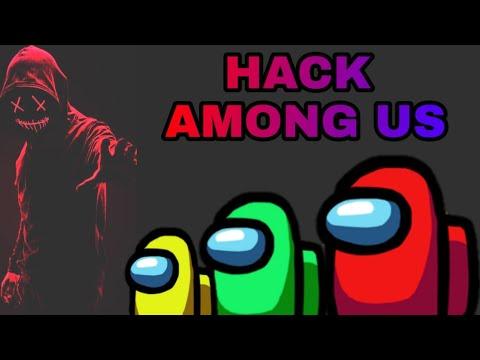 Hack Among Us Mod Menu Beta Youtube