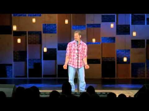 Charismatic Worship — Tim Hawkins