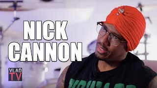 Nick Cannon on Tyler the Creator Comparing His Rap Grammy Win to N-Word (Part 4)