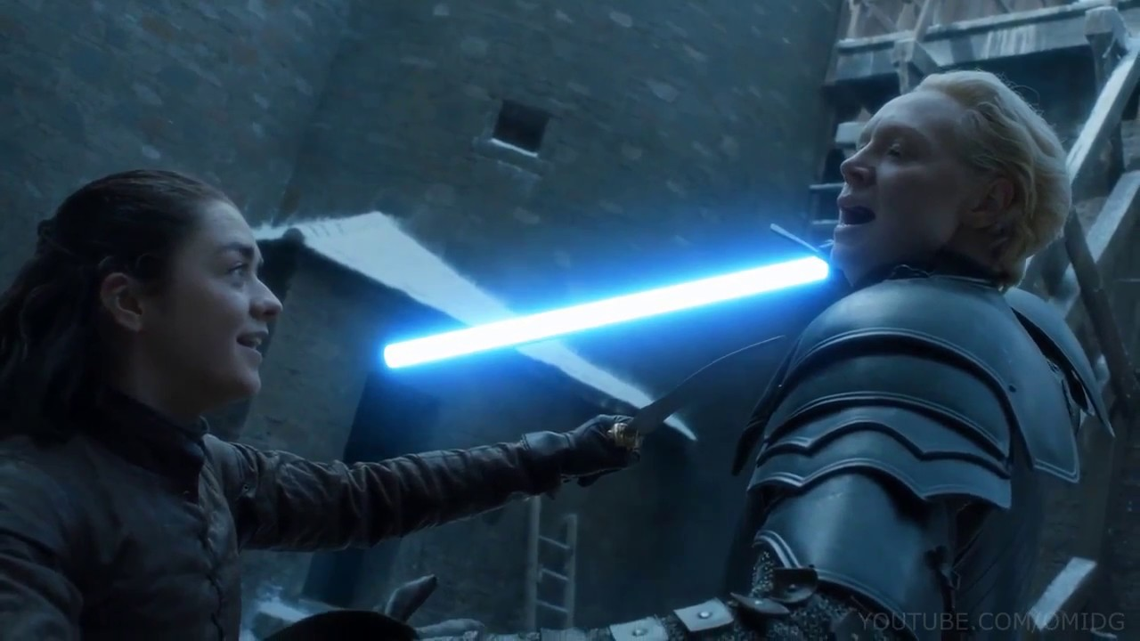 Игры звездные войны световой меч все актеры в сериале бригада
