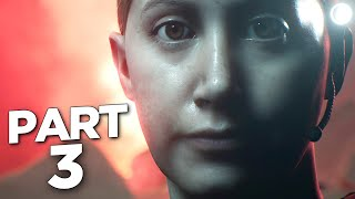 HOUSE OF ASHES (THE DARK PICTURES) PS5 Walkthrough Gameplay Part 3 - RACHEL (FULL GAME)