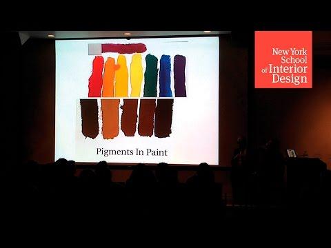 Donald Kaufman: The Art of Custom Paint Colors