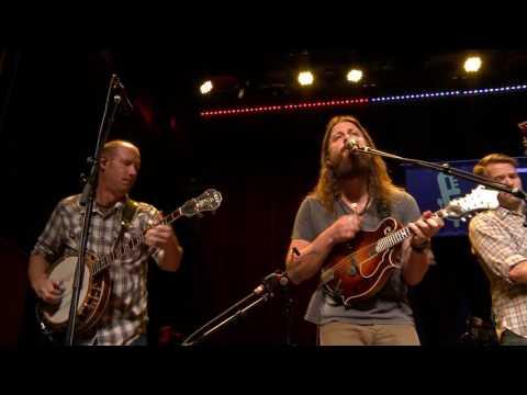 Greensky Bluegrass - Past My Prime (eTown webisode #1105)