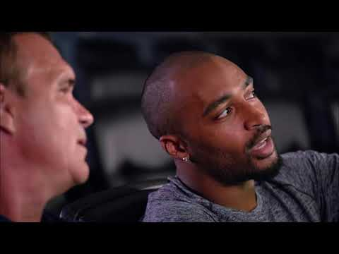Film Session - Doug Baldwin