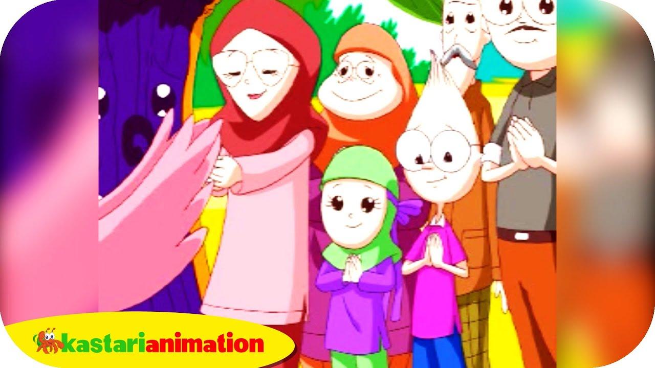 Cerita Anak Islam Selamat Datang Ramadhan Bag 1 Kastari