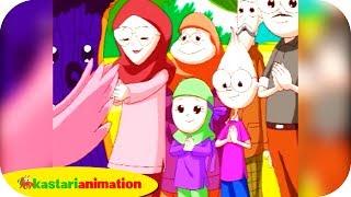 Cerita Anak Islam   Selamat Datang Ramadhan Bag 1   Kastari Animation Official - Stafaband