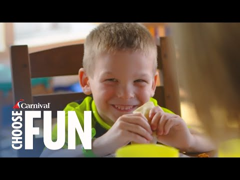 Fun Is A Choice: Choose Fun | Carnival Cruise Line