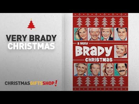 Top Very Brady Christmas Ideas: The Brady Bunch: A Very Brady Christmas