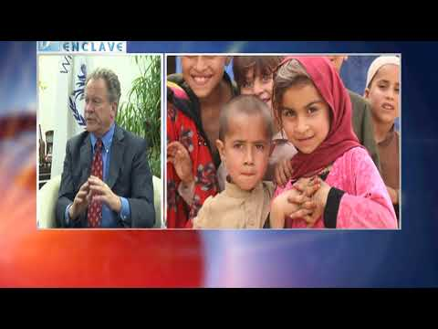 Exclusive Interview of the Executive Director of the World Food Programme Mr. David M. Beasley