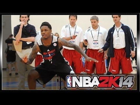 NBA 2K14 PC HD - Mi Carrera