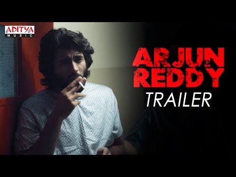 Arjun Reddy Movie Theatrical Trailer |...