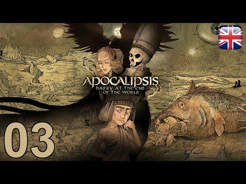 Apocalipsis - [03] - [New Lands] - English Walkthrough - No Commentary |