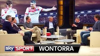 Wird der HSV das neue 1860 München? | Wontorra - der KIA Fußball Talk | Sky Sport HD