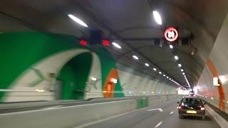Sécurité des tunnels en France: constat accablant !