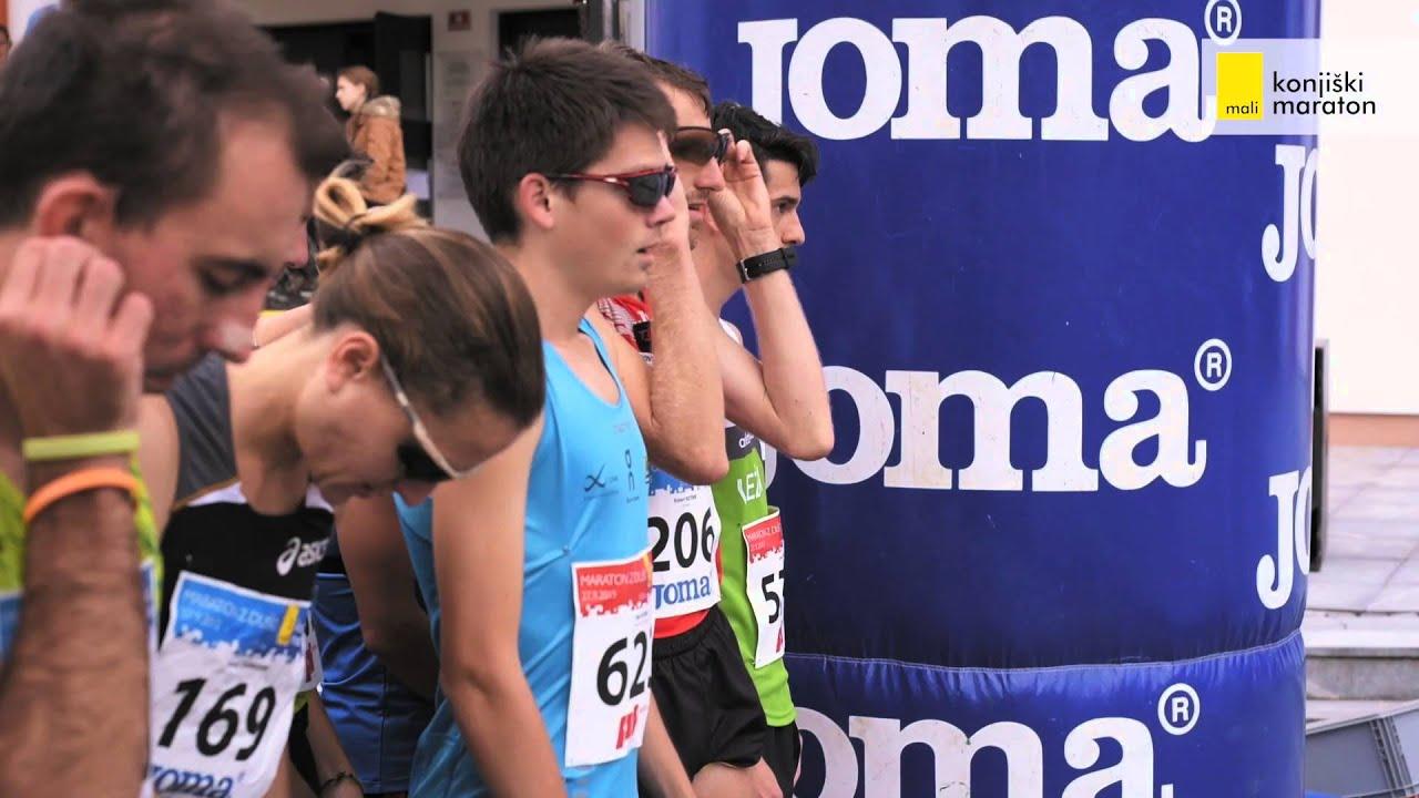 3. Konjiški maraton