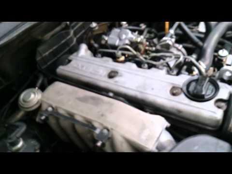 Audi А6 (4A/C4) 2.5TDI AEL