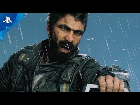 Just Cause 4 - Deep Dive Trailer | PS4