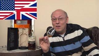 Whisky Tasting: Highland Park 25 Years