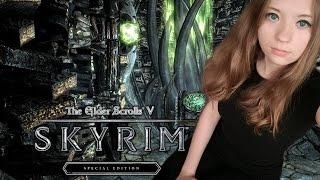 Skyrim Special Edition #9: Mroczna literatura
