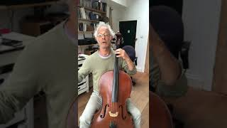 Cello with Timothy Kraemer - play a pentatonic in A for intermediate cellists
