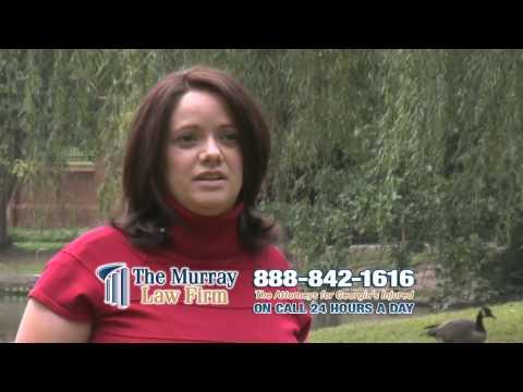 Atlanta Injury Attorney - The Murray Law Firm