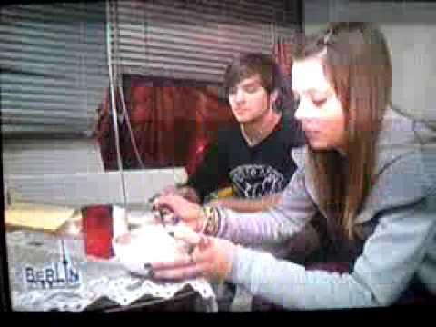 Hanna und Joshua werden heiraten!!!  3