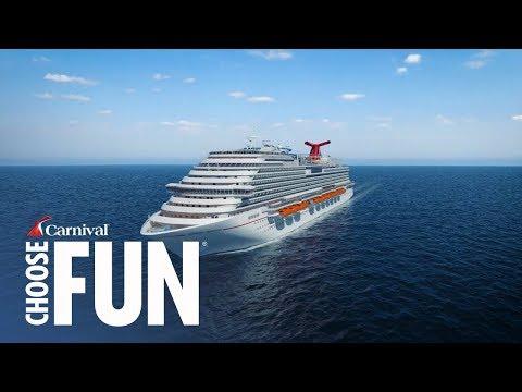 Carnival Panorama: Virtual Tour | Carnival Cruise Line (w/ audio description)