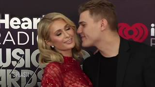 Paris Hilton delays her wedding | Daily Celebrity News | Splash TV