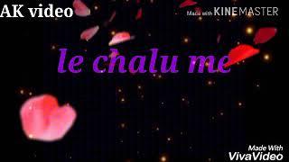 Love Whatsapp status video by AK video