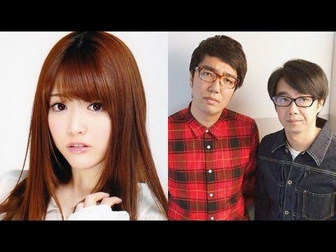 おぎやはぎ 乃木坂46 松村沙友理の路チューを称賛 「遊び慣れてない!良い子!AKB48はアバズレ」 SKE48 NMB48 HKT48 メガネびいき