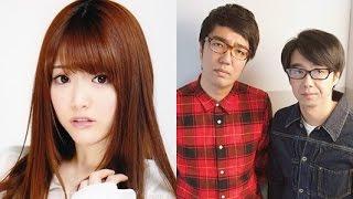 6:38~小嶋陽菜&白石麻衣 凱旋門賞話 AKB48出演番組情報 AKB48 SHOW SK...