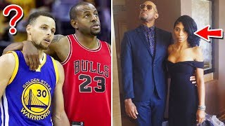 Top 10 Things You Didn't Know About Andre Iguodala! (NBA)