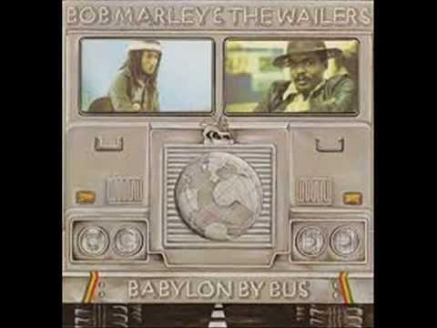 Bob Marley & the Wailers, Babylon by Bus (Live Album Audio 1978)