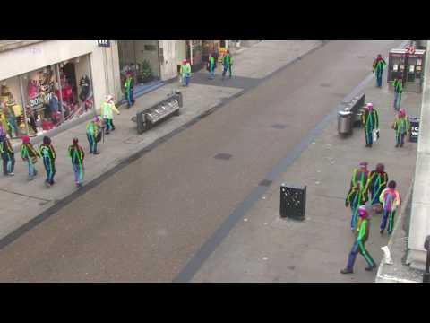 Video Intelligence Demo - Mantra AI