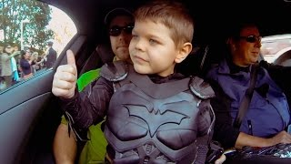 Repeat youtube video Batkid Begins - Official Trailer [HD]