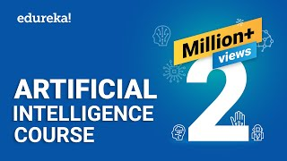 Download Artificial Intelligence Full Course | Artificial Intelligence Tutorial for Beginners | Edureka