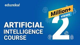 Artificial Intelligence Full Course | Artificial Intelligence Tutorial for Beginners | Edureka screenshot 5