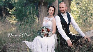 Nikola & Pavel | Svatební video | Videomakers.cz