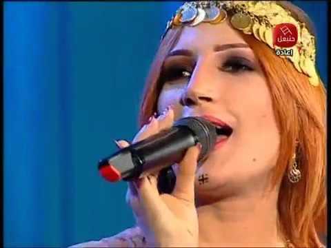 imen cherif eker-bed    ايمان الشريف ..اكر بد