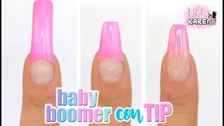 BABY BOOMER con TIPS de COLOR | TENDENCIA