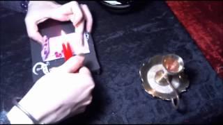 видео Как ликвидировать порчу  - подклад. Виктан.