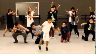 Showtek - Booyah Shuffle