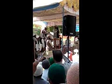 Showkat sahab naat of M mushtaq Ah khan  sahab seer