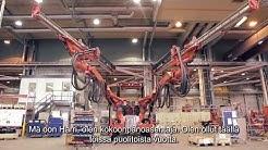 Barona Teollisuus - Fortaco