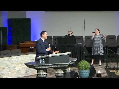 God with Us – Pastor Nathaniel Urshan 4/21/202