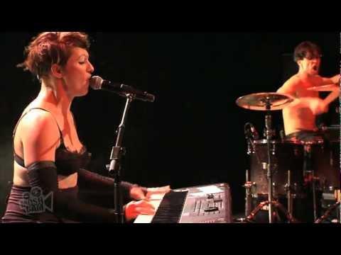 Dresden Dolls - Astronaut (Live in Sydney) | Moshcam
