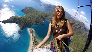 Ölüdeniz Babadag - A Paragliders Paradise - Review 2015