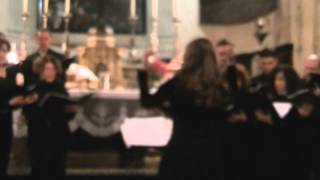 San Giovannino RE 22 novembre 2013 Ave Regina Coelorum, Giulio Belli