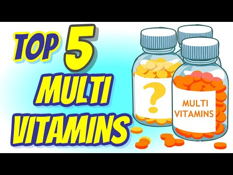 best-multivitamin:-top-5-multivitamins-2019-|-vitamins-reviews