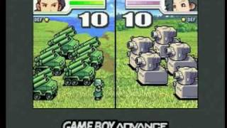 GameSpot Review: Advance Wars 2 Black Hole Rising (GBA)